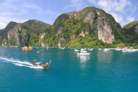 برنامج سياحي إلى تايلاند لمدة 10 أيام