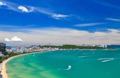 برنامج سياحي إلى تايلاند لمدة 15 أيام