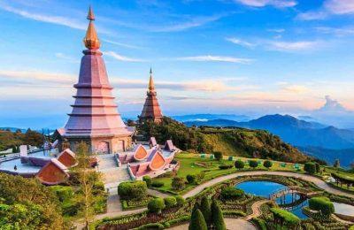 برنامج سياحي إلى تايلاند لمدة 5 أيام