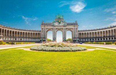 تقرير رحلتى الي دوسلدورف بروكسل باريس