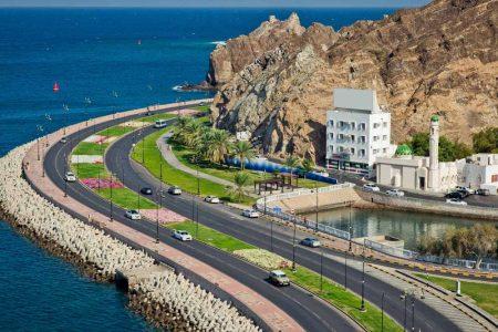 جدول اسبوع سياحي في مسقط(عاصمة الحكم بعمان)