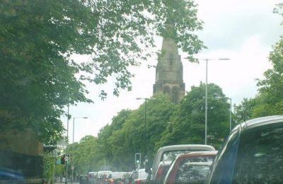 تقرير عن مدينة مانشستر اجمل مدن بريطانيا