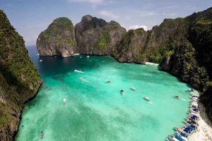 القيام بجولة سياحية - تايلاند - بوكيت