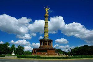 زيارة أشهر المعالم السياحية – ألمانيا – برلين