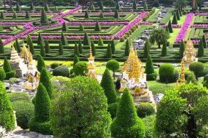 زيارة أشهر أماكن بانكوك - تايلاند - بانكوك