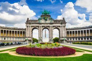 ب152 يوم سياحي ممتع في بروكسل