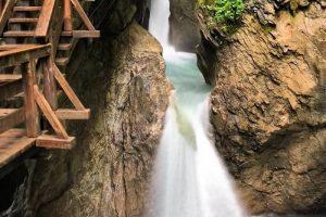 زيارة منطقة كابرون  - النمسا - كابرون