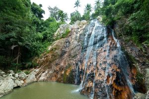 زيارة أشهر المعالم السياحية – تايلاند – كوه ساموي