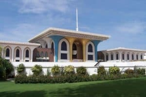 س102  التعرف على جامع الرواس العريق و قصر السلطان
