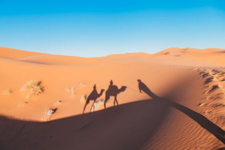 برنامج سياحي في المغرب لمدة 10 أيام