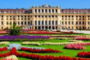 زيارة أشهر الأماكن التاريخية - النمسا - فيينا