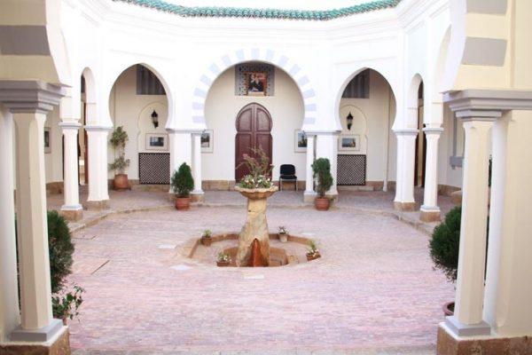 متحف القصبة