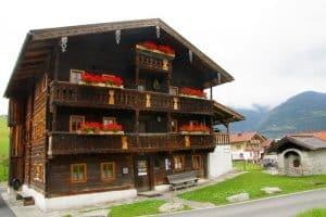 زيارة أشهر معالم كابرون - النمسا - كابرون