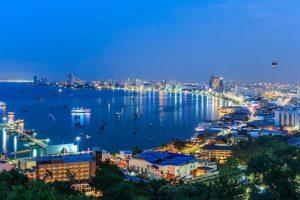 زيارة مدينة بتايا - تايلاند - بتايا