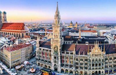 افضل وقت للسفر إلى ميونخ في المانيا