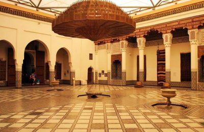 برنامج سياحي الى المغرب لمدة 15 يوم