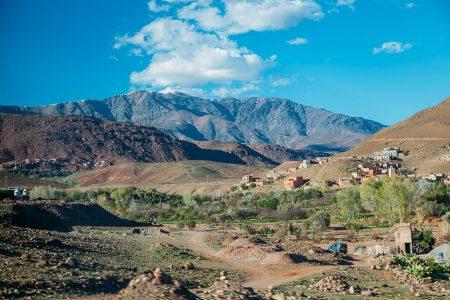 برنامج سياحي الى المغرب لمدة  5 أيام