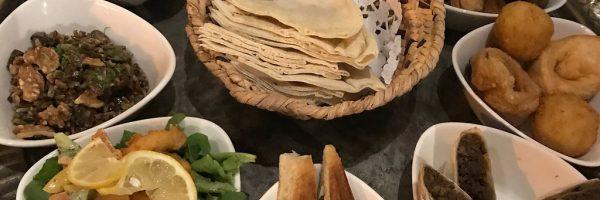 مطعم أوبهار بيسترو Ubhar Bistro