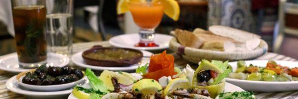 مطعم ريف قبضاني Restaurant Rif Kebdani