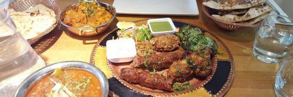 مطعم زيا إيجيان غريل Ziya Asian Grill