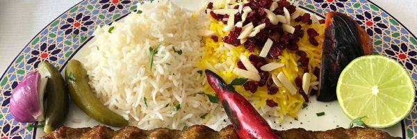 مطعم شيراز Shiraz