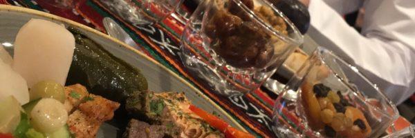 مطعم طيبات Taybat Restaurant
