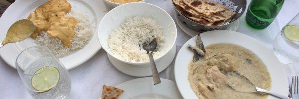 مطعم كركم Kurkum Restaurant