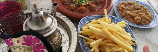 مَطعم شهيوات الكوبل Ch'hiwat l'couple