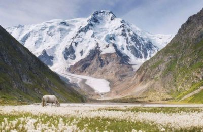 برنامج سياحي الى  قرغيزستان لمدة 5 أيام