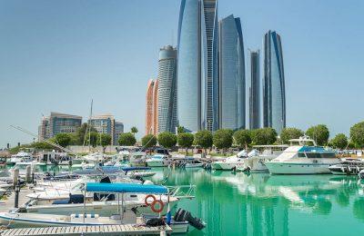 برنامج سياحي الى الإمارات لمدة 3 أيام