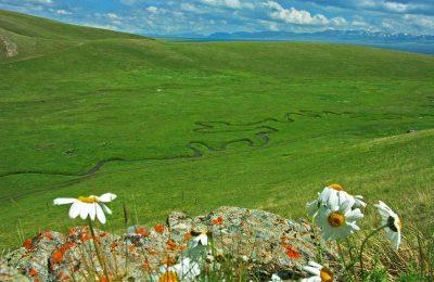 برنامج سياحي الى قرغيزستان  لمدة 3 أيام