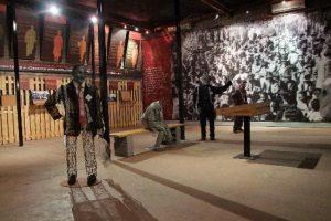 منطقة مابوننغ - متحف التاريخ العسكري -حديقة كروك سيتي كروكوديل ج155