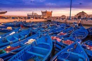 السياحة في مدينة الصويرة م33