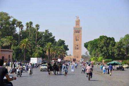 برنامج سياحي في المغرب لمدة 3 أيام