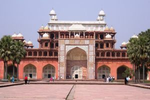 د109 يوم سياحي رائع في دلهي