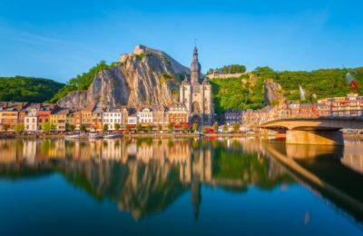 برنامج سياحي الى بلجيكا لمدة 10 أيام