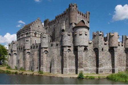 برنامج سياحي الى بلجيكا لمدة 5 أيام