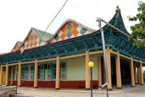 السياحة في كراكول ق105