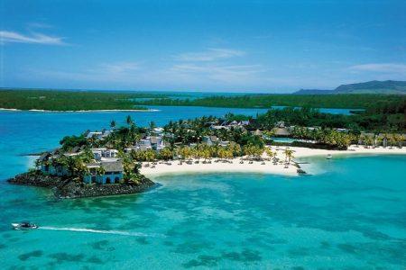 برنامج سياحي الى جزيرة موريشوس لمدة 15 يوم