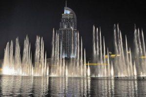 النافورة - اوبرا دبي ك102