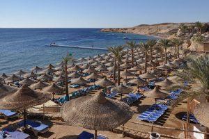 زيارة أشهر الأماكن السياحية - مصر - شرم الشيخ