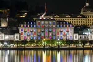 أفضل 15 فندق فى لوتزيرن من المسافرون العرب