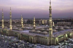 زيارة المدينة المنورة - السعودية - المدينة المنورة