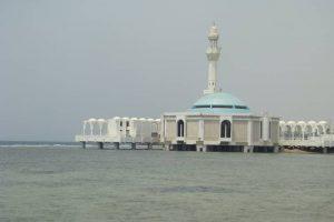 زيارة أشهر الأماكن السياحية - السعودية - جدة