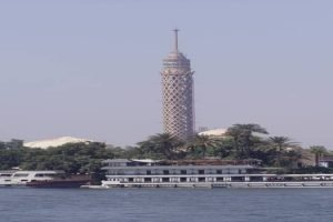 الوصول إلى العاصمة المصرية – مصر – القاهرة