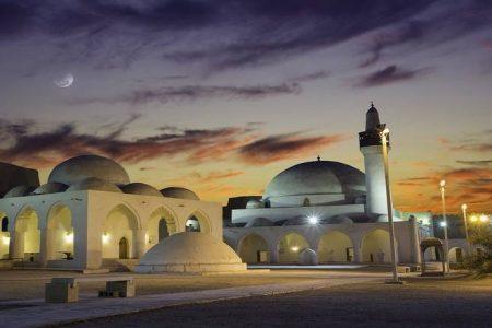برنامج سياحي إلى السعودية لمدة 3 أيام