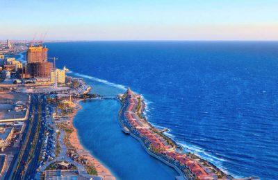 برنامج سياحي إلى السعودية لمدة 5 أيام