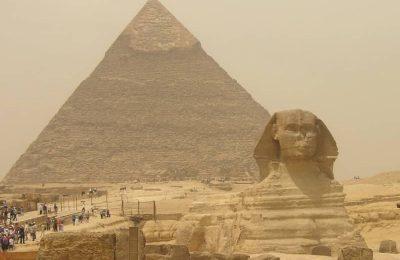 برنامج سياحي إلى مصر لمدة 10 أيام