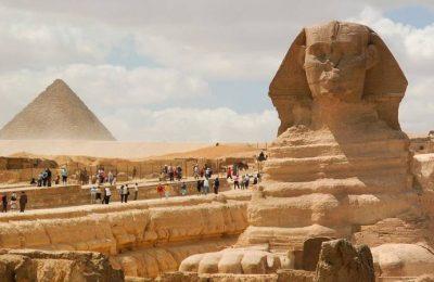 برنامج سياحي إلى مصر لمدة 3 أيام