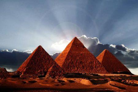 برنامج سياحي إلى مصر لمدة 5 أيام